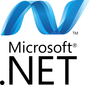 Logo of .Net